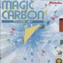 "Nittaku "" Magic Carbon"""