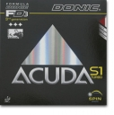 "Donic "" Acuda S1 Turbo"""