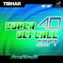 "Tibhar "" Super Defense 40 Soft"""