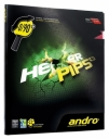 "andro "" Hexer Pips + "" (W)"