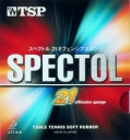 "TSP "" Spectol Out 21"""