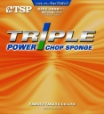 "TSP "" Triple Power Chop"""