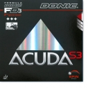 "Donic "" Acuda S3 "" (P)"