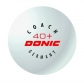 "Donic "" Coach 40+ Cell-Free"""
