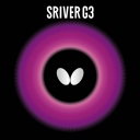 "Butterfly "" Sriver G3 "" (W)"