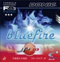 "Donic "" Bluefire JP 03"""