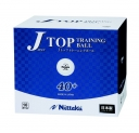 "Nittaku "" J-Top Training 40+ """