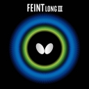 "Butterfly "" Feint Long III"""