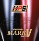 "Yasaka "" Mark V HPS Soft"""