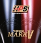 "Yasaka "" Mark V HPS"""